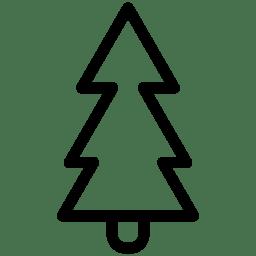 Tree 3 icon