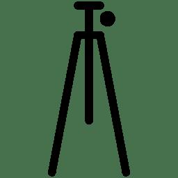 Tripod 2 icon