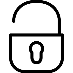 Unlock 2 icon