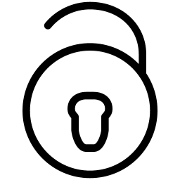Unlock 3 icon