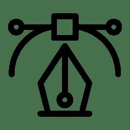 Vector 5 icon