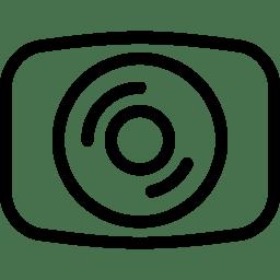 Video Len 2 icon