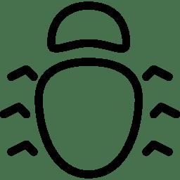 Virus 3 icon