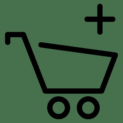Add-Cart icon