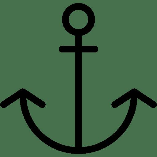 Anchor-2 icon