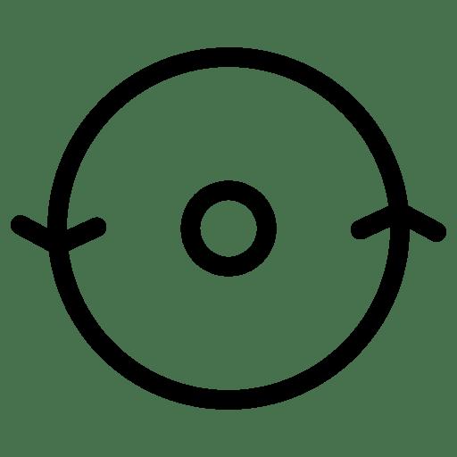 Arrow-Refresh-2 icon