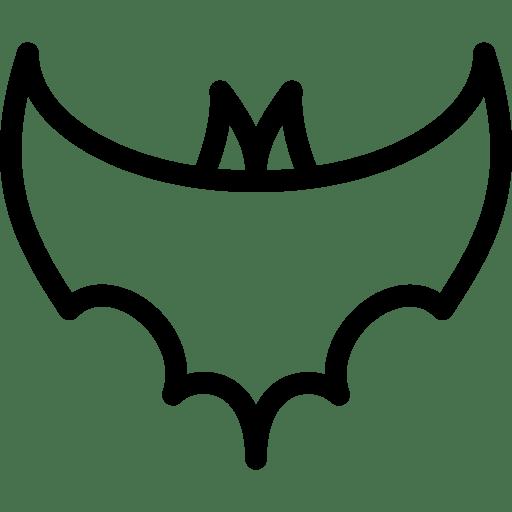 Bat-2 icon