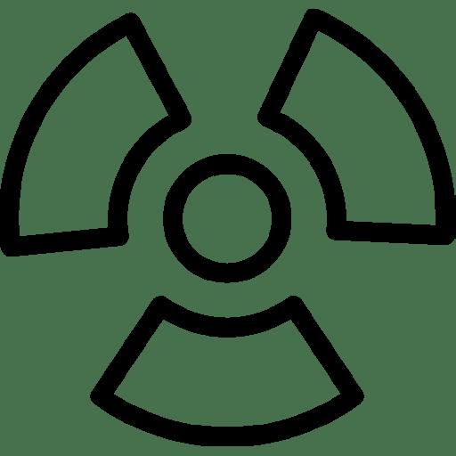 Bio-Hazard icon