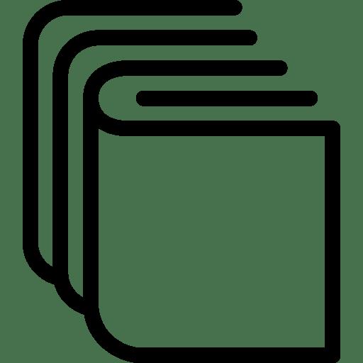 Books-2 icon