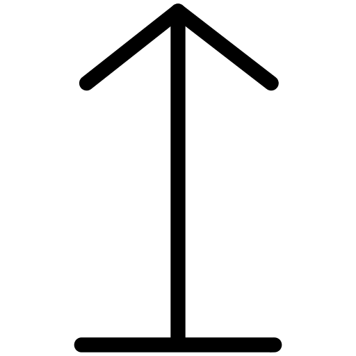 Bottom-ToTop icon