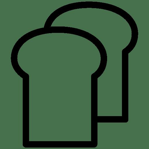 Bread-2 icon