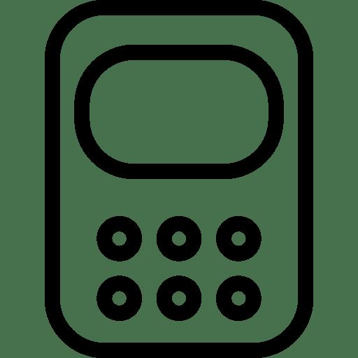 Calculator-2 icon