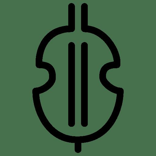 Cello icon