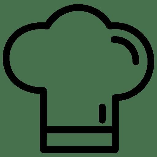 Chef-Hat-2 icon