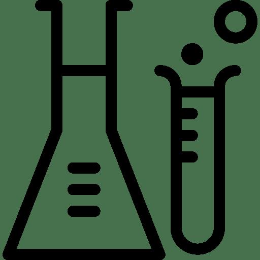 Chemical 3 Icon Line Iconset Iconsmind