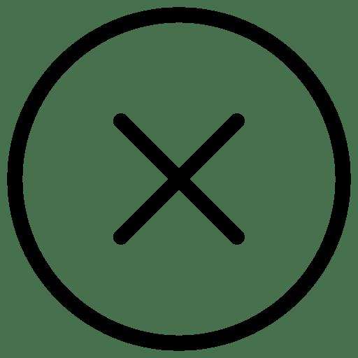 Close-Window icon