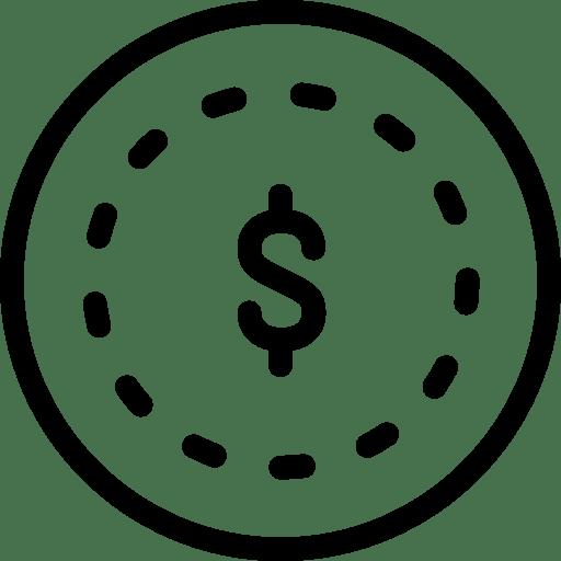 Coins-2 icon