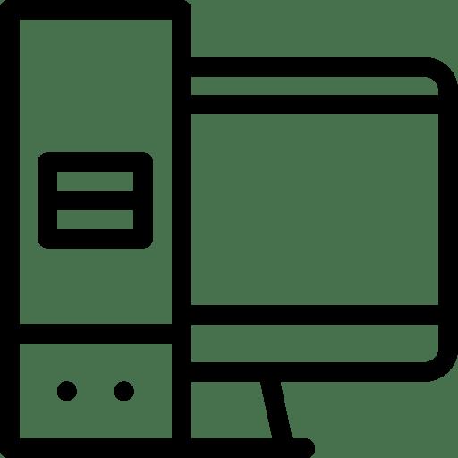Computer-3 icon