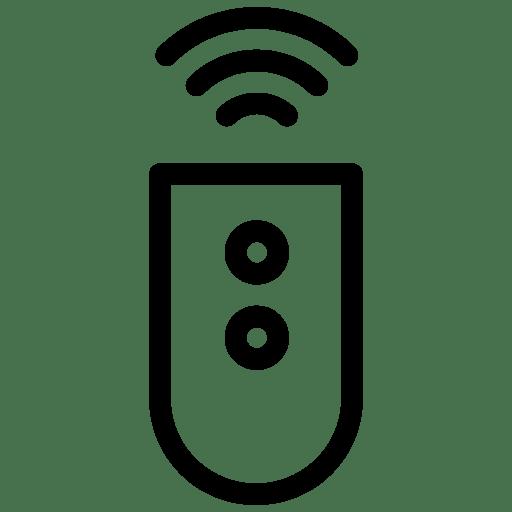 Control-2 icon