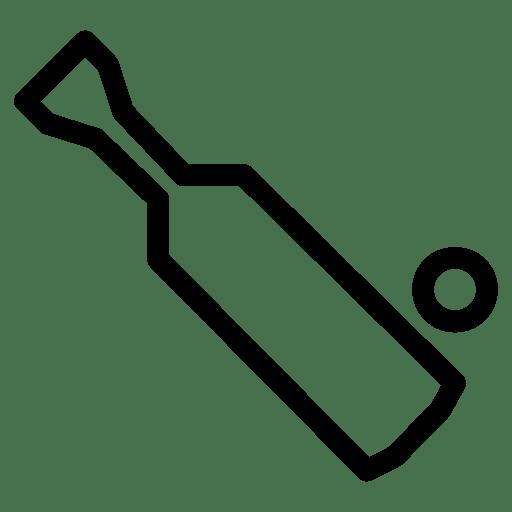 Cricket icon