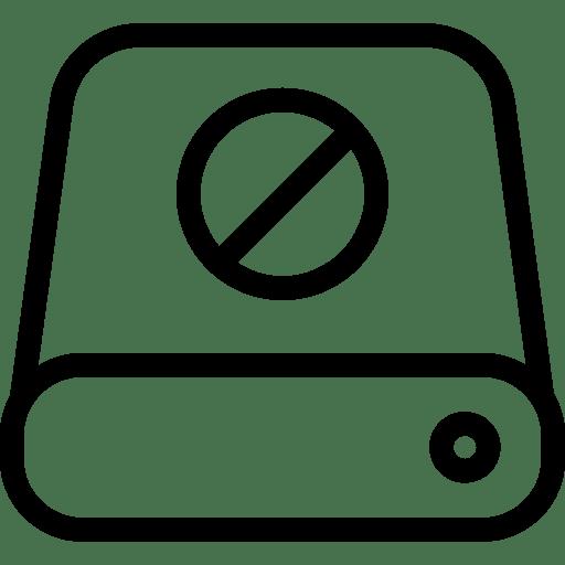 Data-Block icon