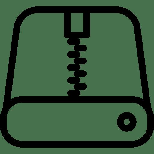 Data-Compress icon