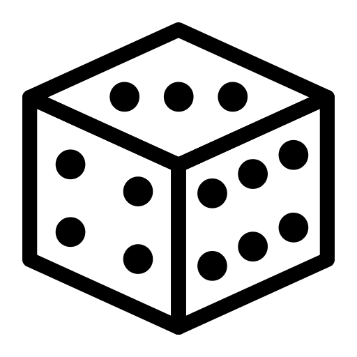 Dice-2 icon