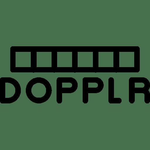 Doplr icon