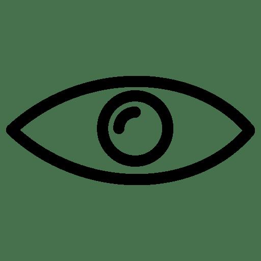 Eye-2 icon