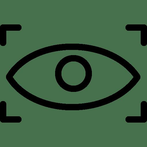 Eye-Scan icon