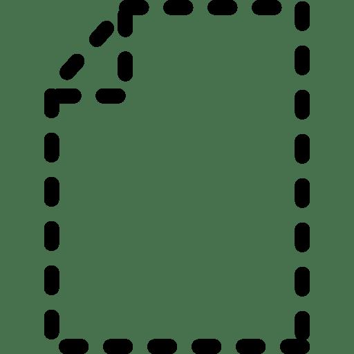 File-Hide icon