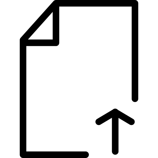 File-Upload icon