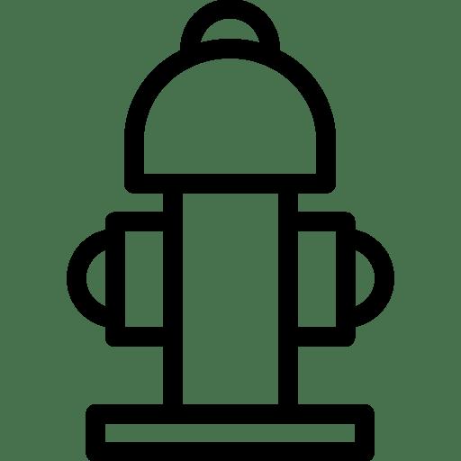 Fire-Hydrant icon