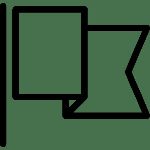 Flag-4 icon