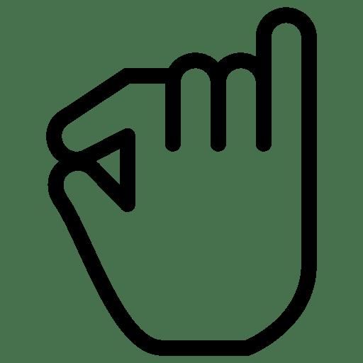 Four FingersDrag 2 icon