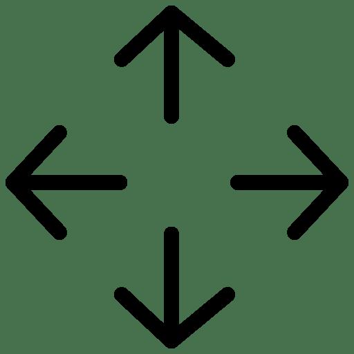 Full-Screen icon