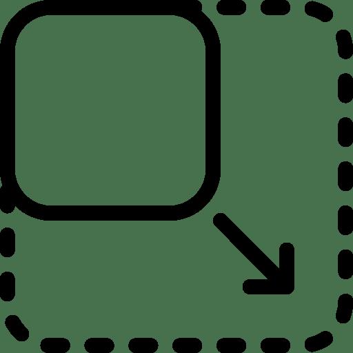 Full-View icon