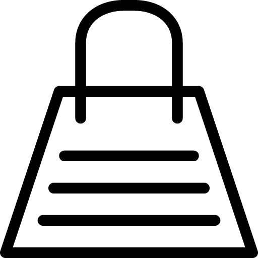 Fyll-Bag icon
