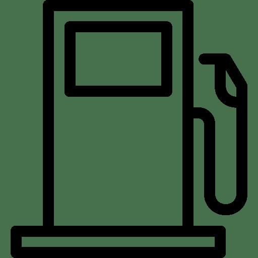 Gas-Pump icon