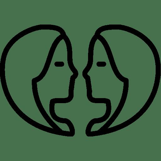 Gemini-2 icon