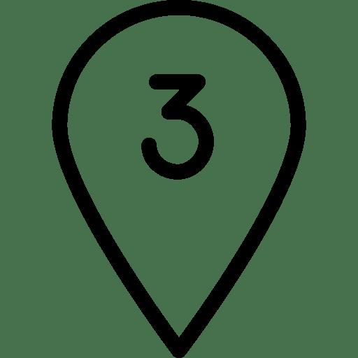 Geo2-Number icon