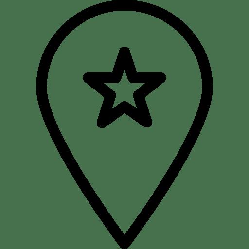 Geo2-Star icon