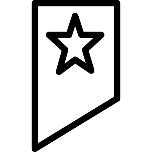 Geo3-Star icon