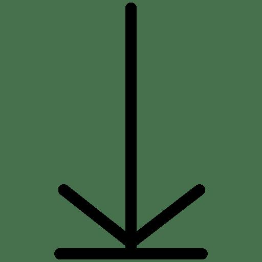 Go-Bottom icon