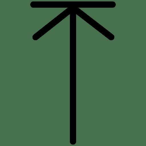 Go-Top icon