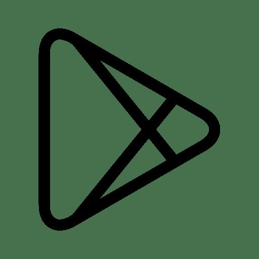 Google-Play icon