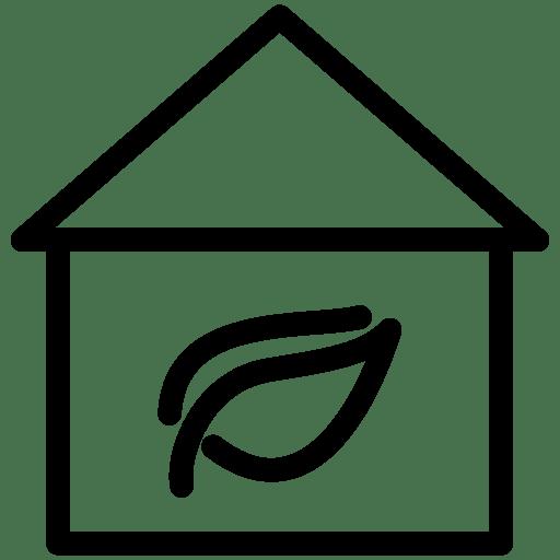 Green-House icon