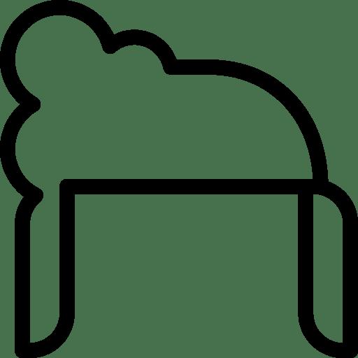 Hair-2 icon
