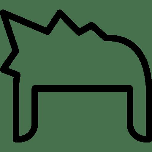 Hair-3 icon
