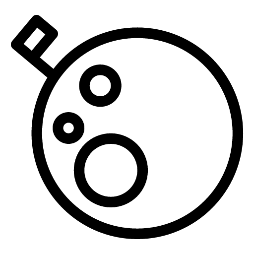 Halloween-Moon icon